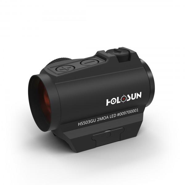 Holosun Rotpunktvisier HS503G-U-RD