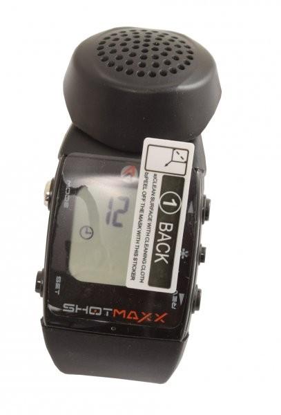 DAA SHOTMAXX-2 Display-Schutzfolie
