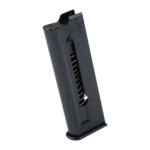 Mec-Gar Magazin Beretta Bobcat Schwarz, 22 Long Rifle, 7 Schuss