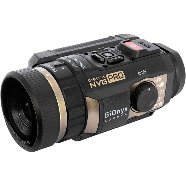 Sionyx Nachtsichtkamera Aurora Pro