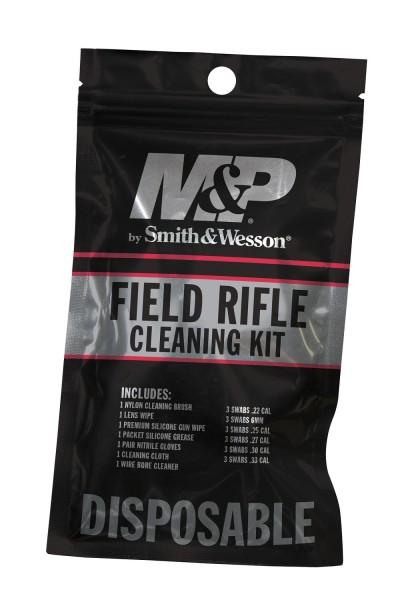 S&W M&P Einweg-Reinigungsset für Gewehre .22 - .338