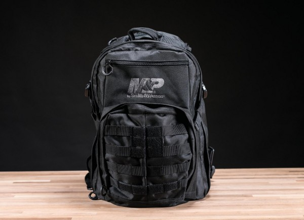 S&W M&P Duty Series Rucksack - Klein
