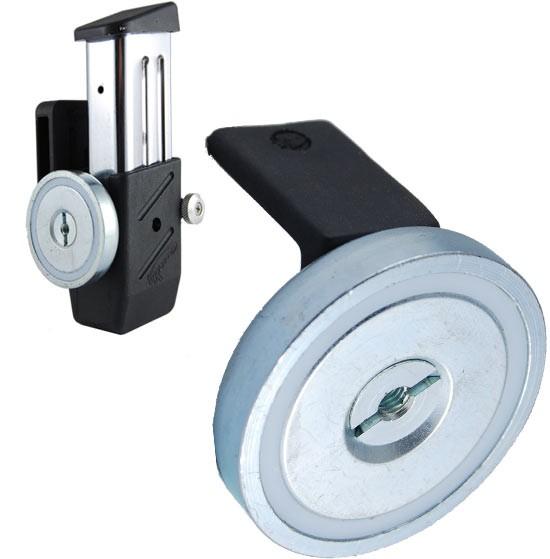 DAA Magnet mit CR Magazinhalter-Aufnahme