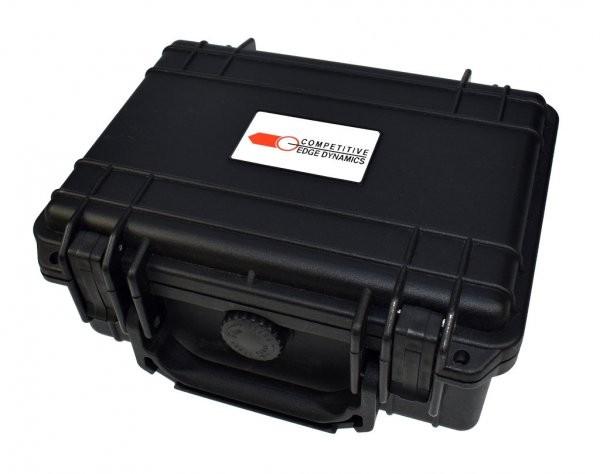 CED Wasserdichter Munitionskoffer