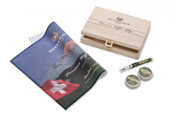 Ostermayer Jagd Premium Waffenpflege-Set