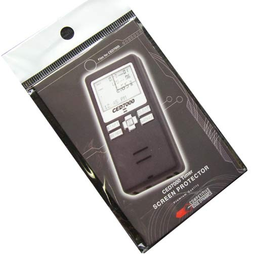 CED7000 Display-Schutzfolie