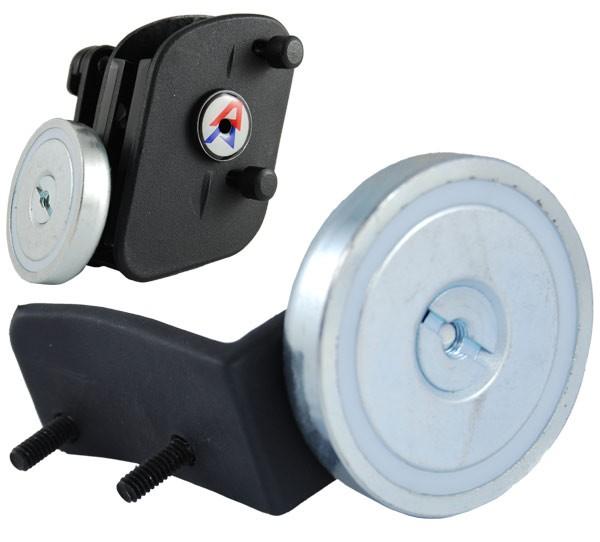 DAA Magnet mit DAA Magazinhalter-Aufnahme