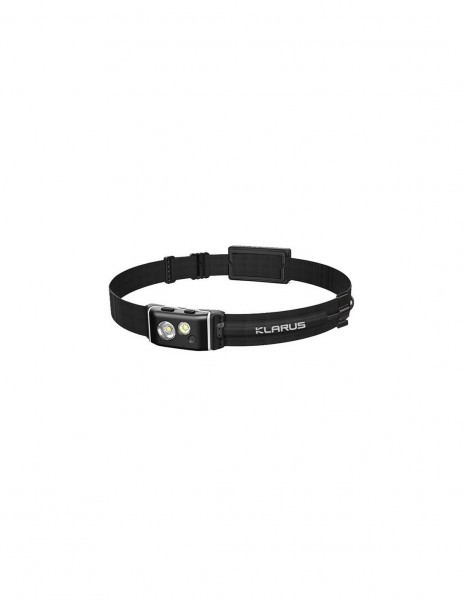 Klarus LED Stirnlampe HR1 plus